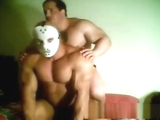 Cassinelli - Muscle Jason Mask