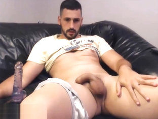 Fabulous sex movie homo Solo Male incredible just for you