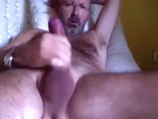 italian mature hairy mans cumshot