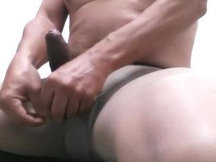 pantyhose masturbation scene 2