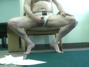 Office Briefs and Dick Jerk