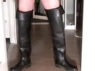 nlboots - ooops, bata waders