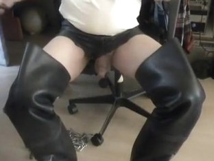 nlboots - full rubber (i.e. waders, shorts and shirt)