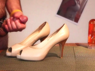 Cock Fantasies 06 - Her High Heels