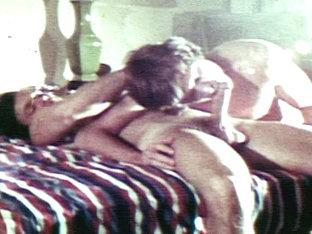 VintageGayLoops Video: Vince & Johnny