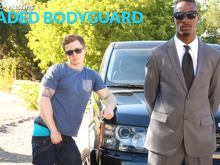 Loaded Bodyguard XXX Video