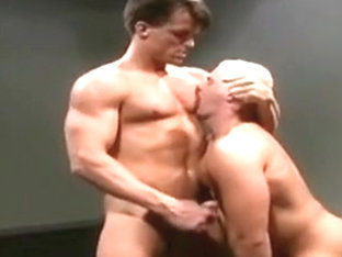 Hottest male in crazy interracial, sports gay xxx clip