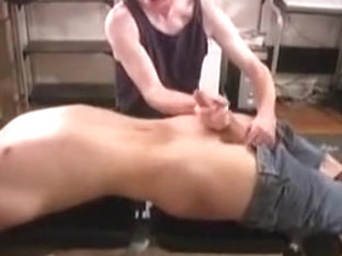 Incredible male in best twinks gay porn clip
