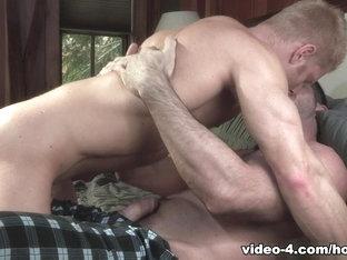 Billy Santoro & Johnny V in Tahoe - Cozy Up, Scene #03 - HotHouse