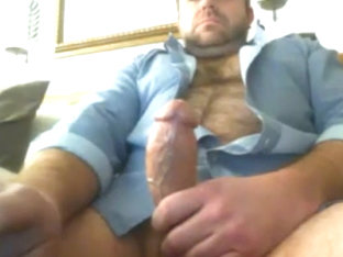 Masturbating Turkey-Turkish Hairy Bear Oktay Izmit