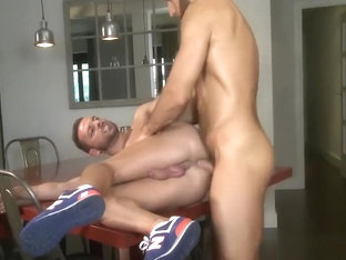The Runner - Jalil Jafar, Aitor Bravo - Raw Adventures Scene 5 ARAB LATIN