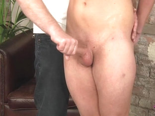 Casper And His Perfect Cock - Casper Ellis - TXXXMStudios