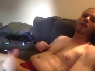 long cum after party edging