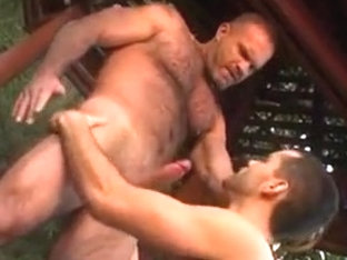 sex at the gazebo