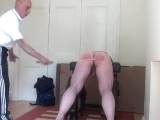 birthday caning