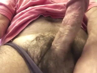Soft panty play
