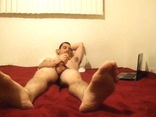 Feet for a friend