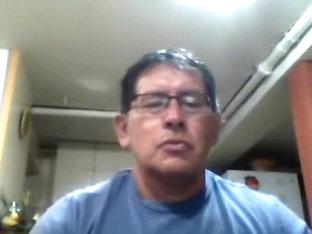 Peruvian chap