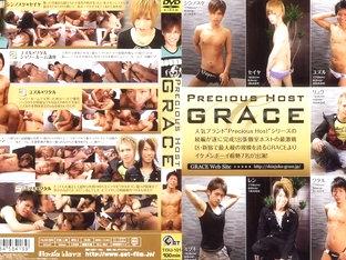 Exotic Asian homosexual guys in Amazing JAV video