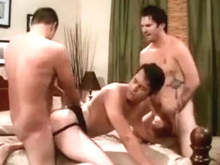 Fuck my ass gangbang Part 3