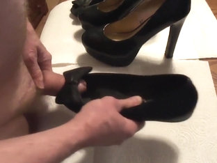 Heels and Flats Fucked