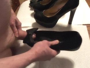 Heels and Flats Fucked