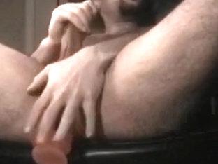 anal prostate masterbation