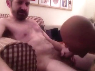 more big cock sucking and edging
