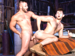 Total Exposure 1 XXX Video: Nick Sterling & Jacob Peterson - FalconStudios