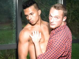 Derek Reed & Devon Felix in My Girlfriends Brother - IconMale