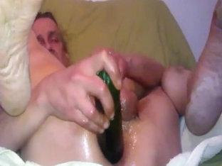 anal traing