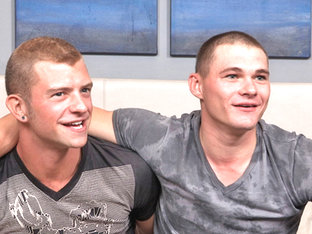 Sean Cody Video: Karl & Liev