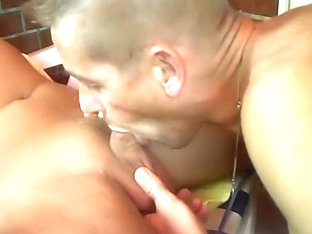 Hot Studs Enjoy Sucking