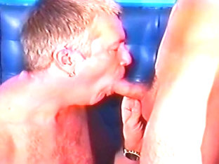 Cock Loving Old Man Wanks A Young Dude