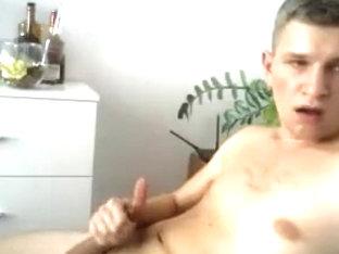I Was Masturbating And Rest