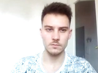 Str8 French Boy Show Me Dat Hot Ass On Cam!