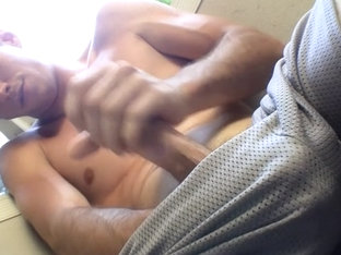 Handsome Boy With A Great Dick - Dean Inja - StraightNakedThugs