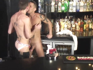 Club - Staff Opening - UKHotJocks