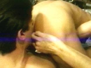 Amazing male pornstar in horny rimming, frat/college homosexual porn movie