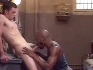 Sex in prision