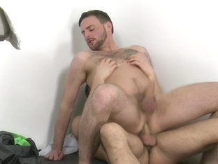 Riley Tess And Matt Brookes - UKNakedMen