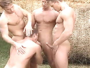 Crazy porn scene homosexual Muscle watch full version