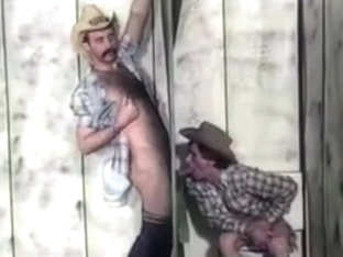 Gloryhole Cowboys