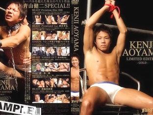 Incredible Asian gay guys in Crazy JAV clip