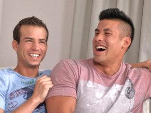 Sean Cody Video: Immanuel & Jeffrey
