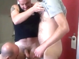 Amaut Hot Hairy Fuck