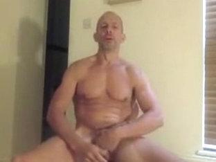 Crazy male in amazing hunks, webcam homo porn clip