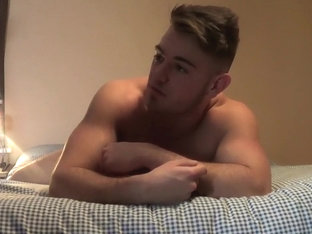 Crazy homemade gay scene with Solo Male, Softcore scenes