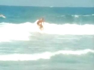 Sex On A Beach