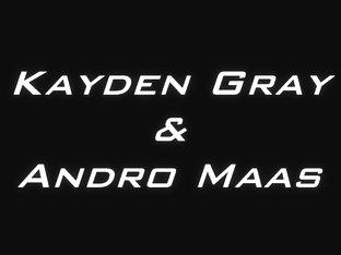 Big dick Kayden nails Ginger Andro
